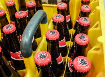 AB InBev launches direct-to-consumer webshop
