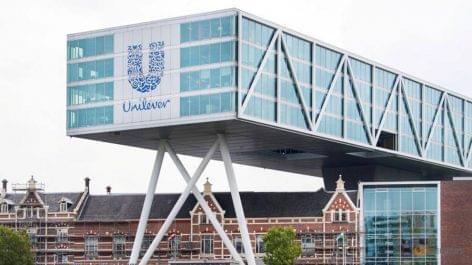 Egymilliárd eurót fektet be az Unilever az új klímaalapba