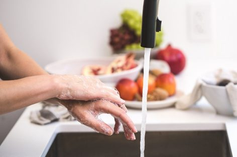 3 + 1 tips for a more sustainable household