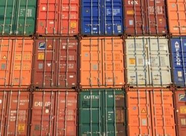 Biztonsági deklarációt írtak alá az amerikai élelmiszer-exportőrök