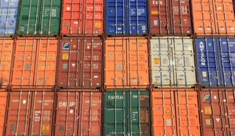 US Food Exporters Sign Safety Declarations In Lieu Of Virus-Free Guarantees