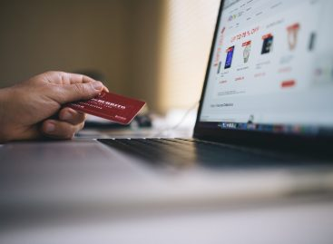 Helyzetben az online értékesítés