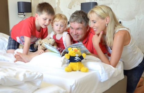 Biztonságos nyaralás gyerekekkel vagy nélkülük
