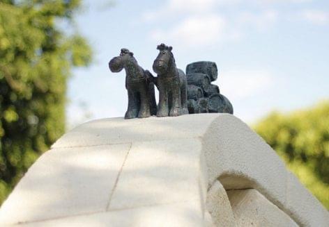 Sörgyár ihlette a legújabb Kolodko szobrokat