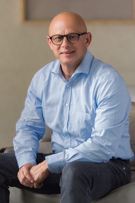 Új vezető a Procter & Gamble közép-európai régiójának élén