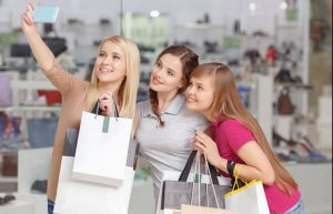 Z generációs vásárlás