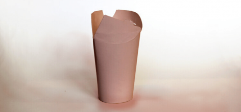Foldable paper coffee cup – Video of the day