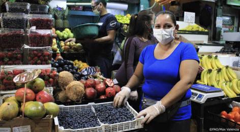 A járvány miatti bizonytalanságok beárnyékolják a középtávú mezőgazdasági kilátásokat