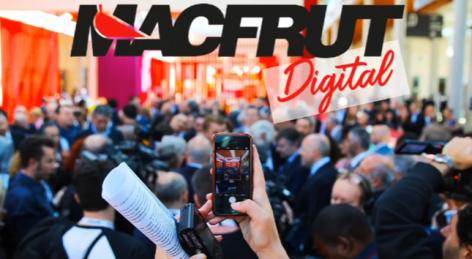 Részvételi lehetőség a MACFRUT Digital zöldség-gyümölcs vásáron
