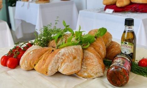 Magyarország legjobb kenyerei 2020-ban