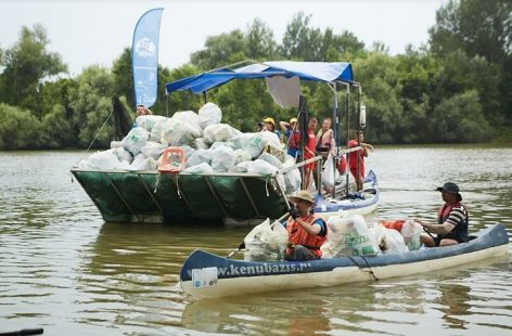 The Tisza PET Cup will start for the eighth time