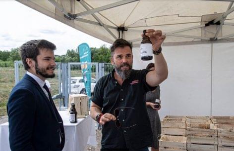 Belga típusú apátsági sörök a Pannonhalmi Főapátságtól