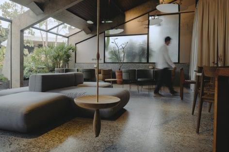 Természetérzet a vendégtérben – A nap képe