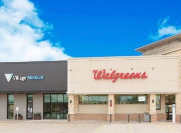 Retailers are opening clinics