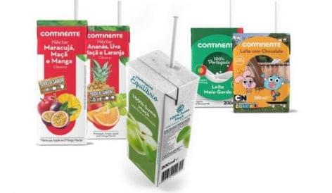 Eltávolítja a műanyag szívószálakat saját márkás termékeiről a Continente
