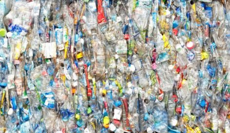 Exports Of Recyclables From EU To China Drops Sharply