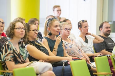 Újra munkakereső fiataloknak segít a Google és a Coca-Cola Magyarország