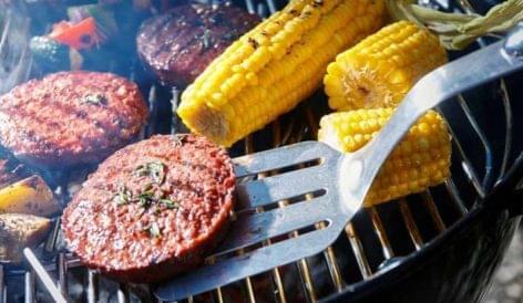 Nestlé Introduces Improved Garden Gourmet Plant-Based Burger
