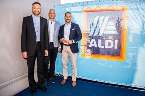 250 új, kereskedelmi, logisztikai és informatikai munkahelyet létesít az ALDI Magyarországon