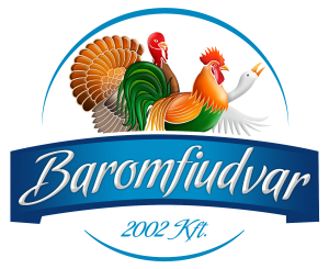 Baromfiudvar logo