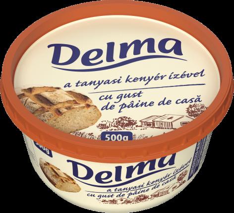 Megújult a Delma portfólió!