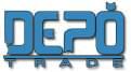 Depó-Trade logo