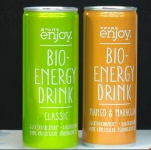 Spar enjoy bio energiaitalok