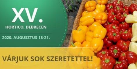 Kevesebb kiállítóval, de megrendezik Debrecenben a Farmer Expót