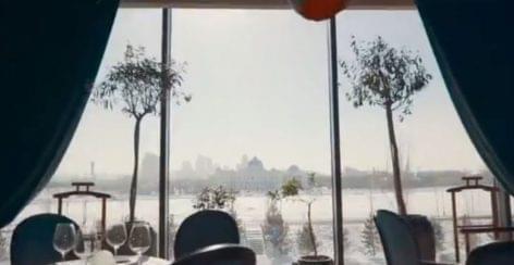 A város és az étterem – A nap videója