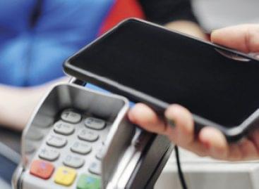 Magazin: Élénkülő verseny, egyenlő feltételek az elektronikus fizetések piacán