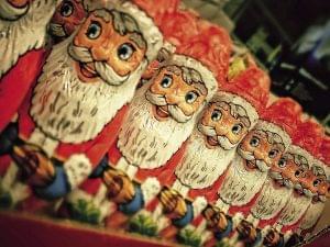 Lesz zsákjukban minden jó - karácsonyi körkép