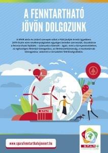 SPAR és a fenntarthatóság1
