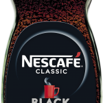 NESCAFÉ® Classic Black Roast 200 g
