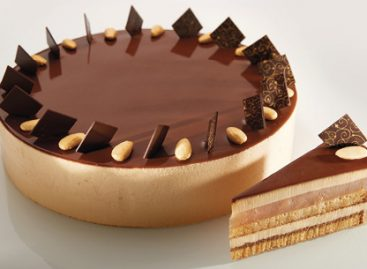 Magyarország tortái