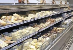 Érlelődő változások a sajtpiacon-sajtpiaci körkép