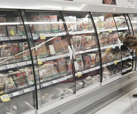 Magazine: Cured meat products are preparing for the autumn