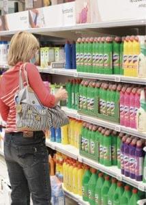 Sosem volt még ennyire fontos a tisztaság!-tisztítószerpiac