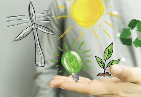 With efficient tools for achieving sustainability