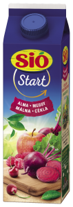 SIÓ Start