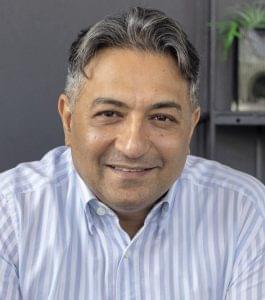 Sunny Bhasin - reNEW Technologies