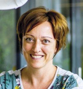 Szabó Ibolya - Dreher