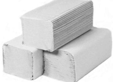 Papír kéztörlő vagy kézszárító?