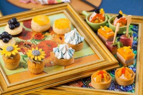 Van Gogh-stílus a konyhában – A nap képe