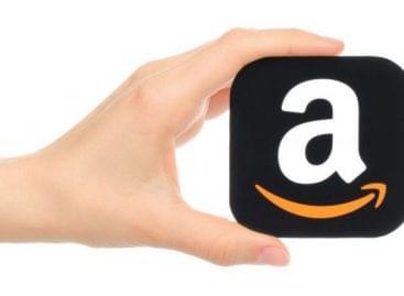 Svédországban is elindul az Amazon