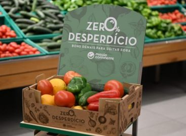 Continente Implements Measures To Curb Food Waste