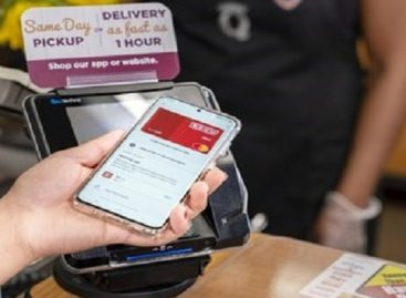 Kroger piloting mobile payments strategy
