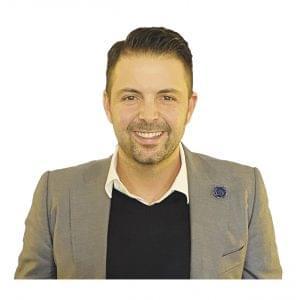 dr Andrejszki Richárd - Chef Market