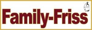 Family-Friss logo