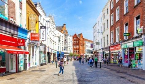 Koronavírus: gyengült a fogyasztói bizalom az íreknél