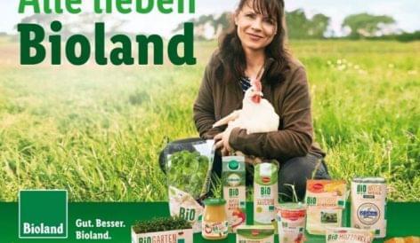 Az organikus élelmiszerek mellett kampányol a Lidl